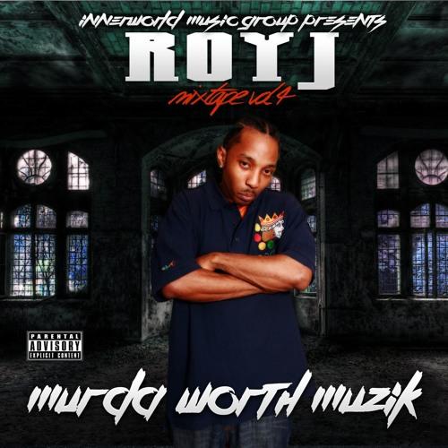 Who Got Tha Weed Remix- Roy J F/ Chef Da Kid, Mr. Aggravated Foe, Snoop Rogers, J Bizz (Roy J Mixtape Vol. 4)