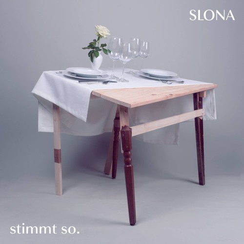 Slona - Stimmt So (Albumstream)