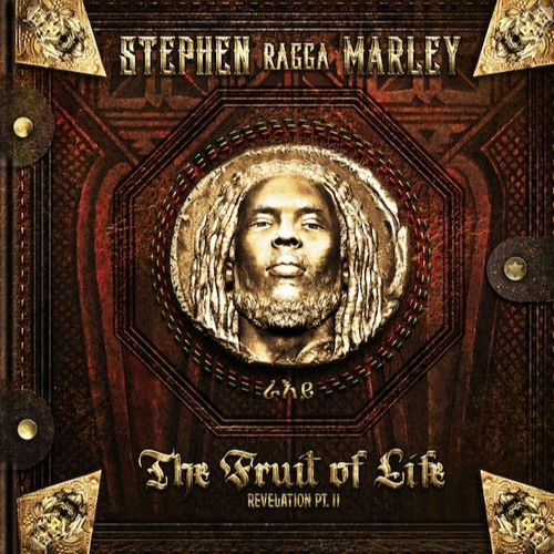 "Stephen ""Ragga"" Marley - ""Scars On My Feet"" ft. Waka Flocka"