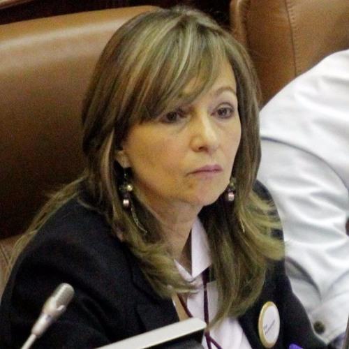 """""""Solo falta un debate para aprobar ley de prima para empleadas domésticas"""" Angela María Robledo"""