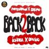 DMW Feat Mayorkun Dremo Ichaba Davido - Back 2 Back (Download in description)