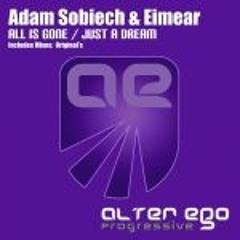 Adam Sobiech & Eimear - Just A Dream