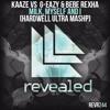 KAAZE vs. G-Eazy & Bebe Rexha - Milk, Myself And I (Hardwell UMF 2016 Mashup) *FREE DOWNLOAD*