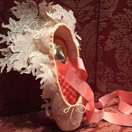 BEAUTIFUL BALLERINA SLIPPERS, Spoken Word (narrated by Jen Waters)