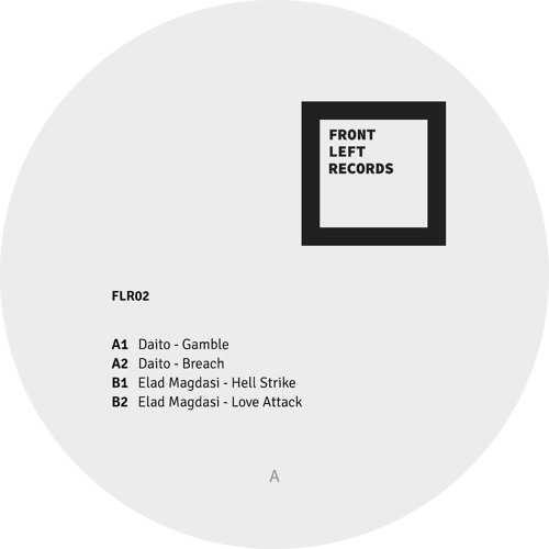 Front Left Records 02 Snippets