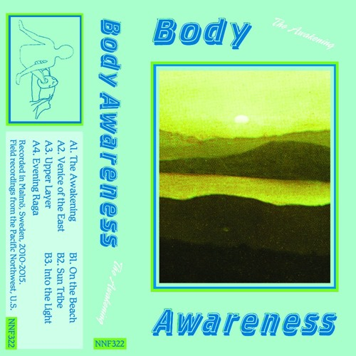 """Body Awareness """"Venice Of The East"""""""