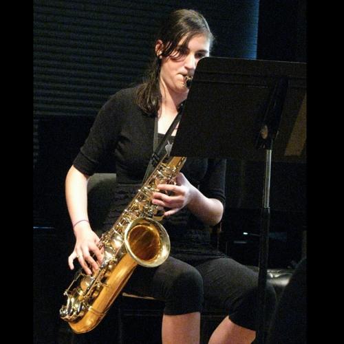Rhapsody For Saxophone