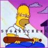 S U G A R S C H E M E ~ Simpsonwave