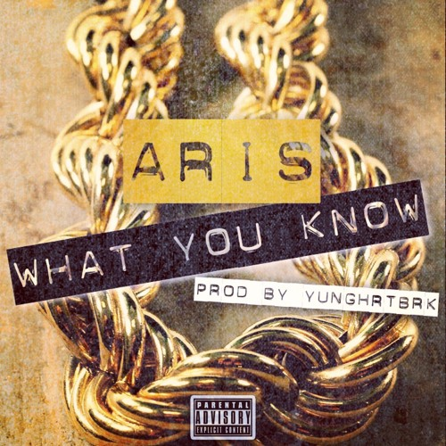 [What You Know] prod by YungHrtBrk