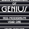 Constellation of Genius: 1922: Modernism and All That Jazz  download pdf