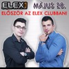 ELEX Club - Balance Band 20160525