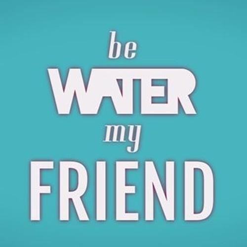 Be Water (with Joe Drzewiecki/sax)