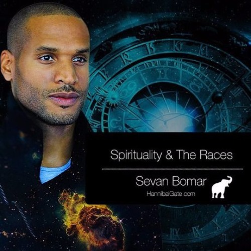 SEVAN BOMAR - SPIRITUALITY AND RACES - HANNIBLE AT THE GATE - MAR 4 2016