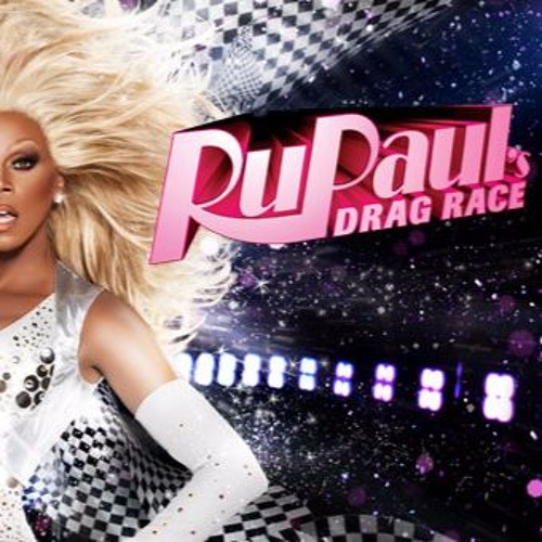 Drag Race Stars Ultimate Megamix