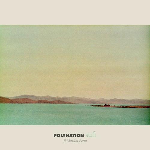 Polynation - Sufi Pt III (feat. Marlon Penn)