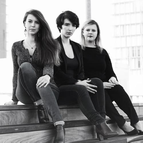 Trio Sōra -  Trio de Ravel, I. Modéré