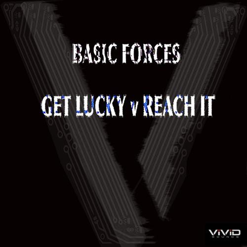 Basic Forces - Reach It