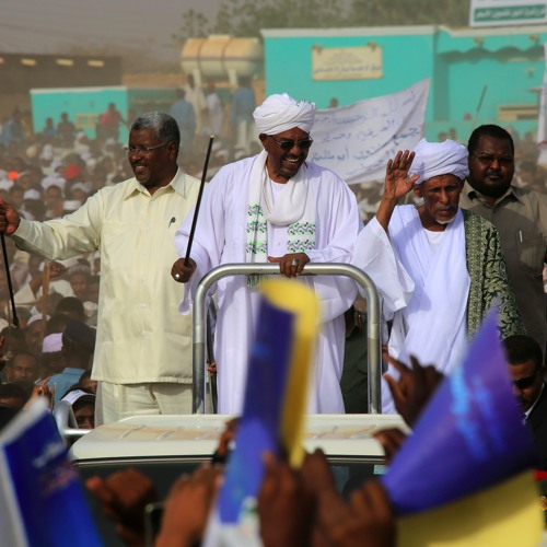 Sudan's Islamists: From Salvation to Survival