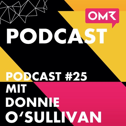 OMR #25: Facebook-Held Donnie O'Sullivan