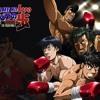 Hajime No Ippo OP 3  Tumbling Dice    Tsuneo Imahori (full Version)