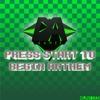 PRESS START TO BEGIN ANTHEM - DAGames
