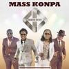 "Mass Konpa New song ""Sove lanmou"" Ft. Orlane from album Prensip 2016"