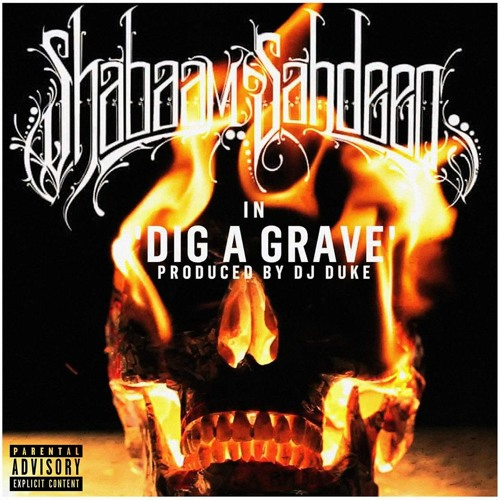 Dig A Grave (Lord Digga Diss) Produced By DJ Duke)