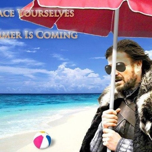 The Jim And Mickey Show #78 #TJAMS The Unofficial Start of Summer