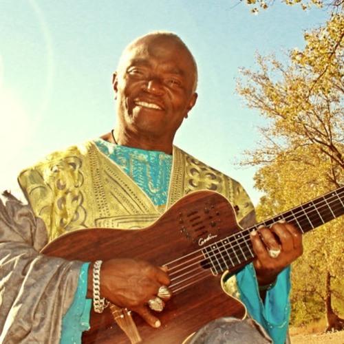 Siama Matuzungidi and the Global River of Soukous