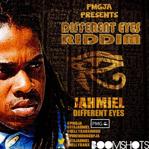 Jahmiel - Different Eyes