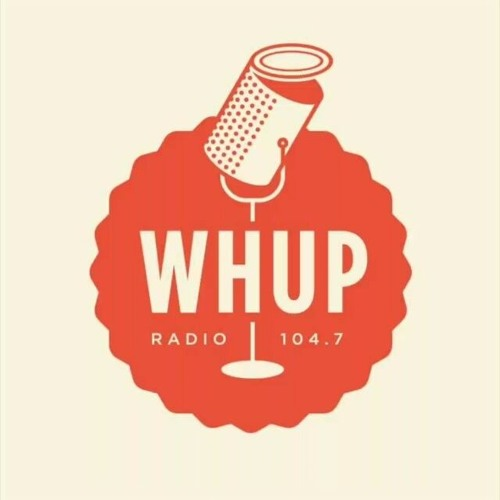 WHUP Radio Interview