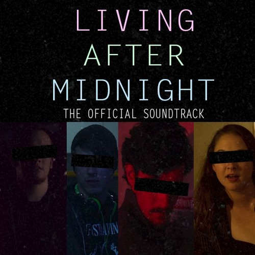LIVING AFTER MIDNIGHT : Official Score