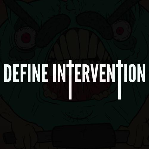 Define Intervention