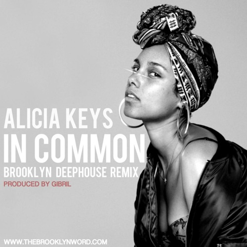 Baixar Música In Common – Alicia Keys