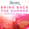 Rain Man Bring Back The Summer Instrum Remix Feat Oly Album Cover