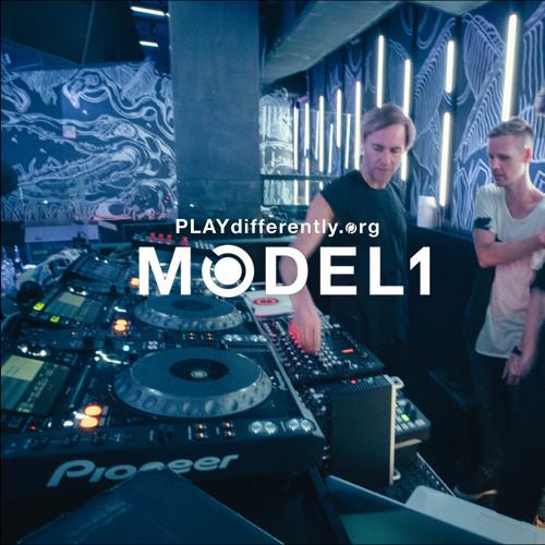 Joris Voorn at PlayDifferently - WMC 2016