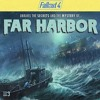 Inon Zur feat. Mimi Page - Song For The Fog [Fallout 4 Far Harbor]