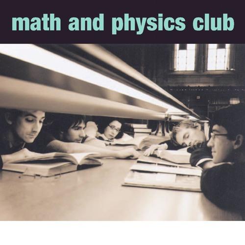 Math and Physics Club - Cold As Minnesota