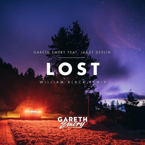 Gareth Emery ft. Janet Devlin - Lost (William Black Remix)