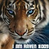 I AM RaveN #009