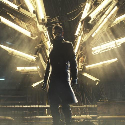 Deus Ex: Mankind Divided - Announcement Trailer Music