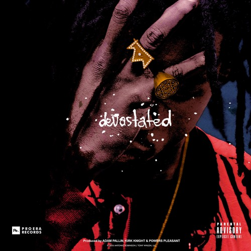 Joey Bada$$ DEVASTATED soundcloudhot