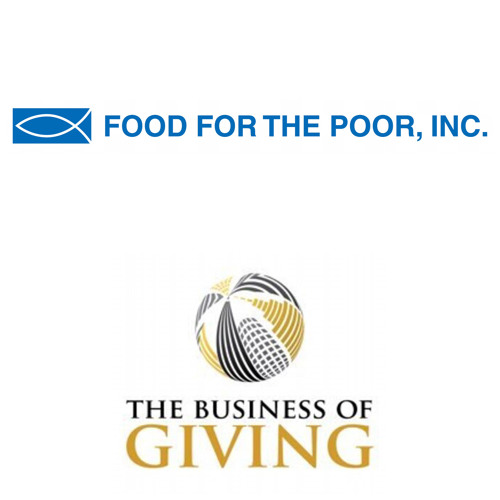 5-29-16 Angel Aloma, Executive Director of Food For The Poor, Joins Denver Frederick