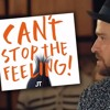 Justin Timberlake - Cant Stop The Feeling.(Sam Halabi bootleg)