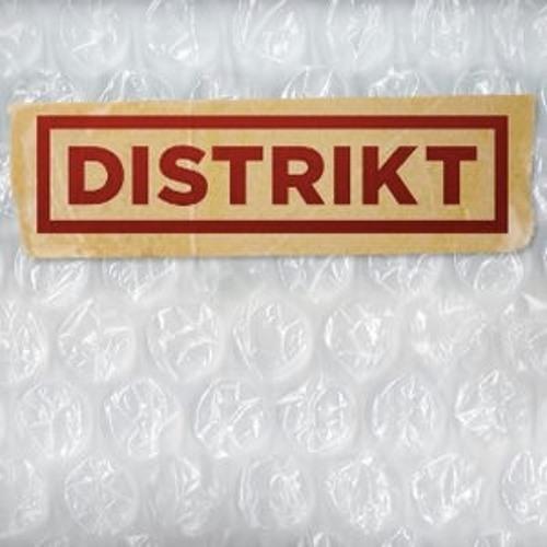 Darren Grayson Live At DISTRIKT 2015