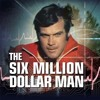Six Million Dollar Man BIONIC SOUND EFFECT Stereo