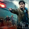 Harry Potter and the Deathly Hallows Part 2 - Statues (Sdcjc_arrangement)