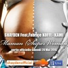 Maman (SUPERWOMAN) Shayden Feat Fabrice Koffi (poesic) Et Kami (whatelse)
