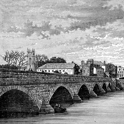 The Earl Of Thomond Bridge