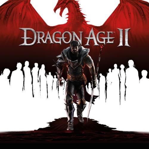 "The Legend of Hawke (Dragon Age 2 ""Champion"" Trailer)"